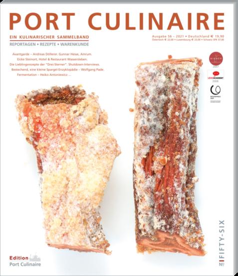 Port Culinaire No. 56