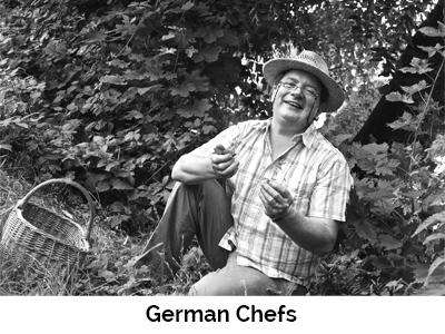 German Chefs